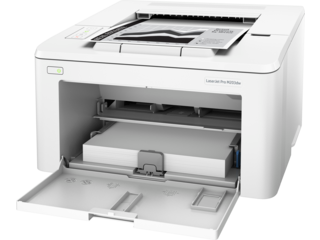 HP LaserJet Pro M203dw Printer - Img_Left_320_240