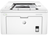 HP LaserJet Pro M203dw Printer - Center