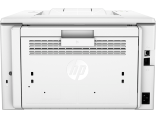 HP LaserJet Pro M203dw Printer - Img_Rear_320_240