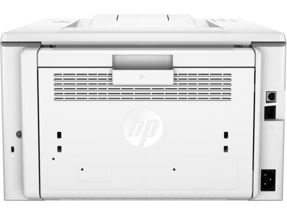 HP LaserJet Pro M203dw Printer - Rear