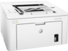 HP LaserJet Pro M203dw Printer - Right
