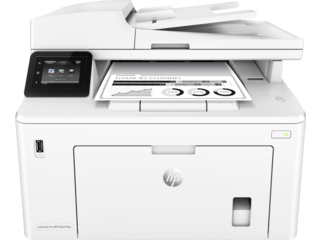 HP LaserJet Pro MFP M227fdw - Img_Center_320_240