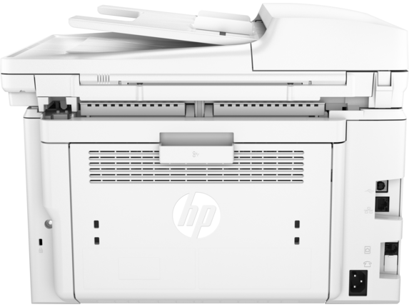 HP® LaserJet Pro MFP Printer - M227FDW
