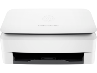 HP ScanJet Enterprise Flow 7000 s3 Sheet-feed Scanner - Img_Center_320_240