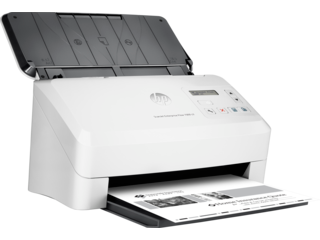 HP ScanJet Enterprise Flow 7000 s3 Sheet-feed Scanner - Img_Right_320_240