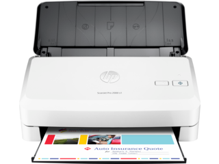 HP ScanJet Pro 2000 s1 Sheet-feed Scanner - Img_Center_320_240