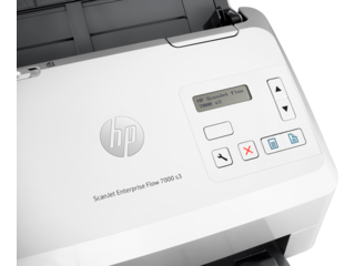 HP ScanJet Enterprise Flow 7000 s3 Sheet-feed Scanner - Img_Detail view_320_240