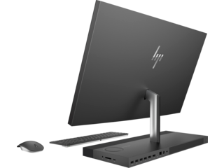 HP ENVY All-in-One Desktop - 27 - b220qd