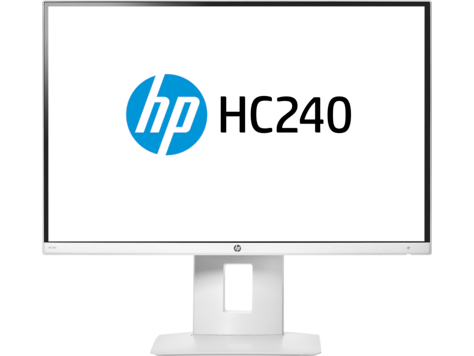 HP HC240 24-inch Healthcare Edition scherm
