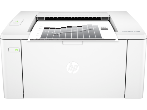 HP LaserJet Pro M104 Printer series