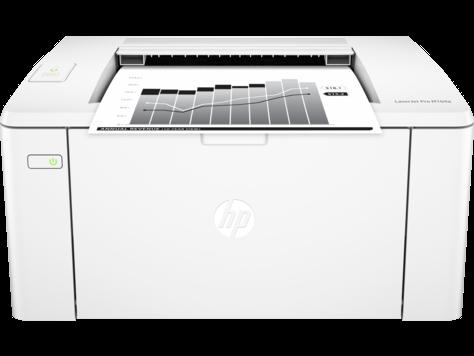 Gamme d'imprimantes HP LaserJet ProM104