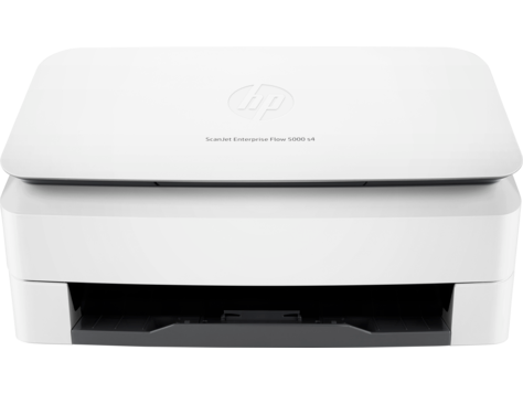 Scanner avec bac d'alimentation HP ScanJet Enterprise Flow 5000 s4