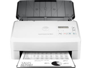 HP ScanJet Enterprise Flow 5000 s4 Sheet-feed Scanner - Img_Center_320_240
