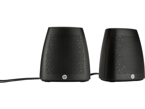 Haut-parleur USB HP S3100