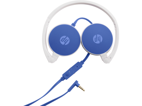 HP 2800 sztereó headset