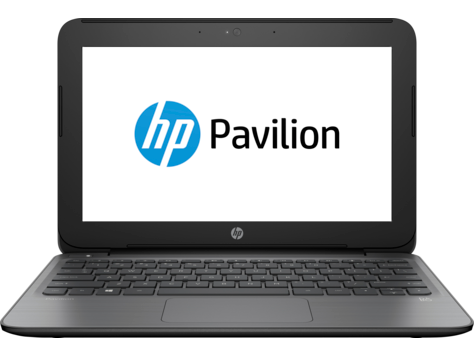 PC Notebook HP Pavilion serie 11-s000