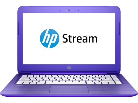 PC Notebook HP Stream 13-c100