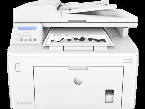 скачать драйвер для принтера сканера hp laserjet