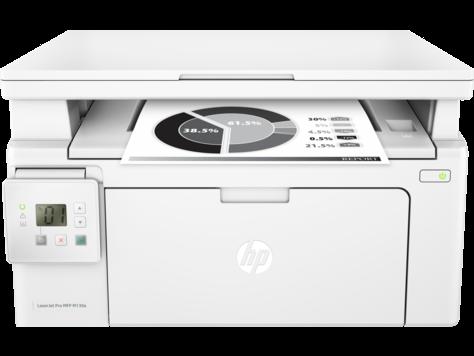 HP LaserJet Pro MFP M130 series