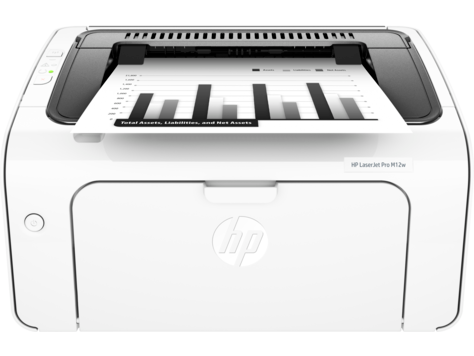 HP LaserJet Pro M11-M13 Printer series