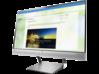 HP EliteDisplay S240uj 23.8-inch USB-C Wireless Charging Monitor - Left