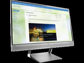 HP EliteDisplay S240uj 23.8-inch USB-C Wireless Charging Monitor