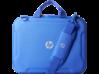 HP Chromebook 11 Blue Always-On Case - Center