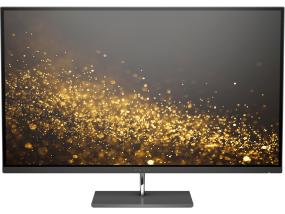HP ENVY 27 27-inch Display - Center