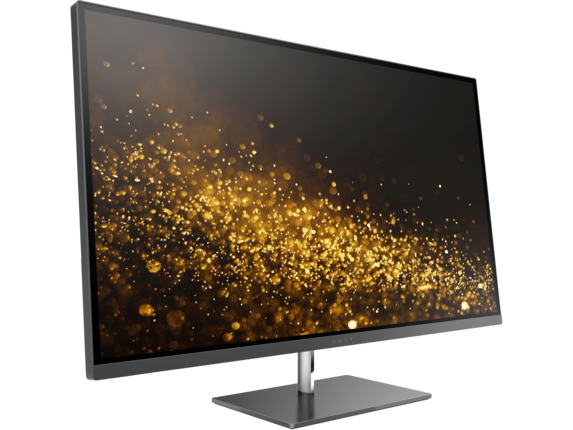 HP ENVY 27 27-inch Display - Right