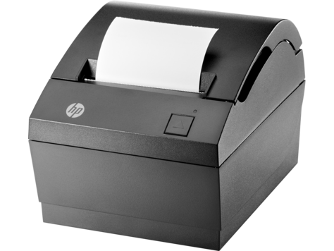 HP Value Serial/USB Receipt Printer II
