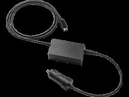 HP 45W USB-C Auto Adapter