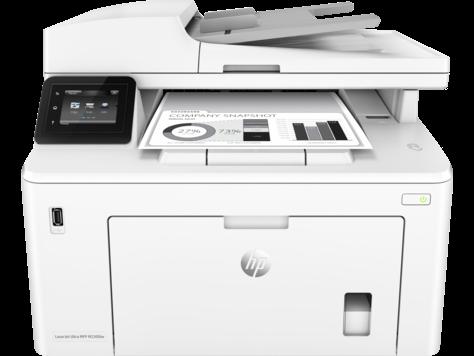 HP LaserJet Ultra MFP M230fdw