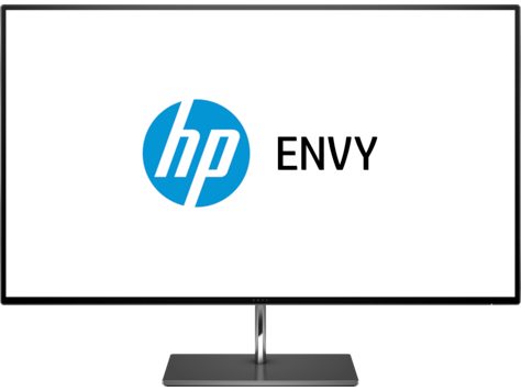 Display da 23,8 pollici HP ENVY