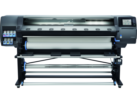 HP Latex 365 printer