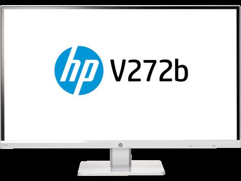 Monitor HP V272b de 27 pulg.