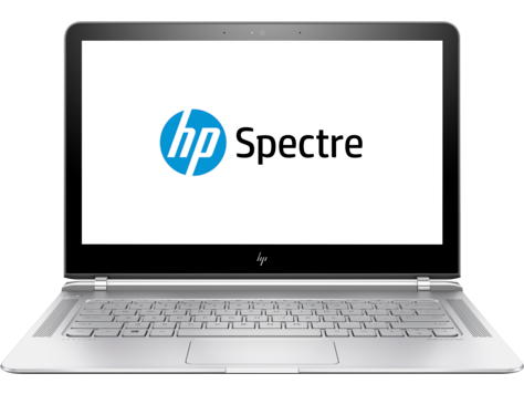HP Spectre 13-v100 Notebook-PC