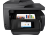 HP OfficeJet Pro 8720 All-in-One Printer - Center