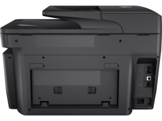 HP OfficeJet Pro 8720 All-in-One Printer - Img_Rear_320_240