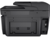 HP OfficeJet Pro 8720 All-in-One Printer - Rear