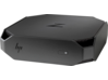 HP Z2 Mini G3 Workstation for 3D Workflows - Left