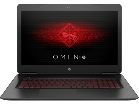HP OMEN 17-w200 Laptop-PC