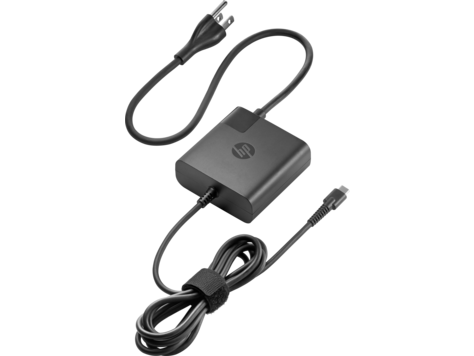 HP 65-watt USB-C voedingsadapter