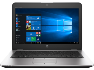 HP EliteBook 725 G4 Notebook PC