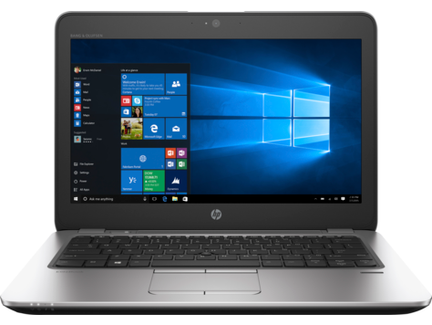 Notebook HP EliteBook 725 G4