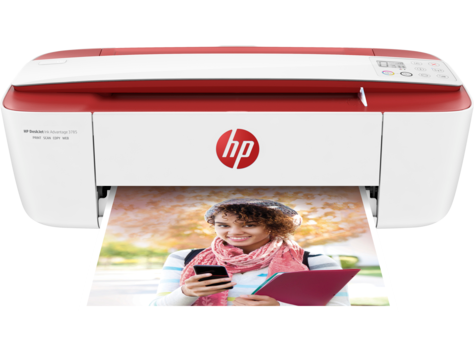 Hp Deskjet Ink Advantage 3785 All In One Printer Software And Driver Downloads Hp Customer Support