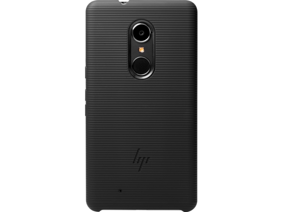 HP Elite x3 Silicone Case - Rear