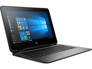 HP ProBook x360 11 G2 EE Notebook PC - Img_Right_320_240