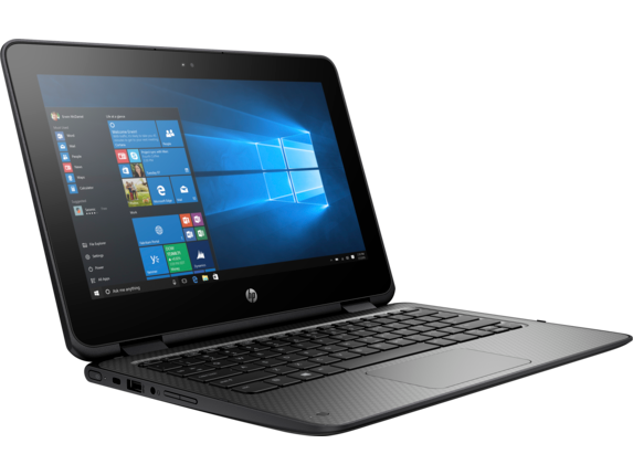 HP ProBook x360 11 G1 EE Notebook PC - Right