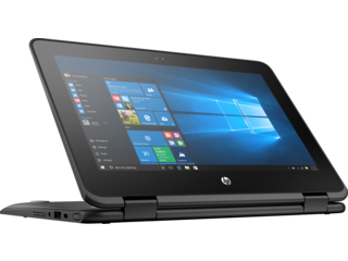 HP ProBook x360 11 G2 EE Notebook PC - Img_Right screen center_320_240