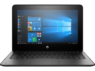 HP ProBook x360 11 G2 EE Notebook PC